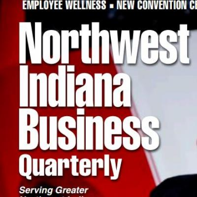Northwest Indiana Business Quarterly article on OnSite Health