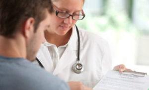 doctor health coaching