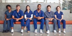 Occupational Nursing