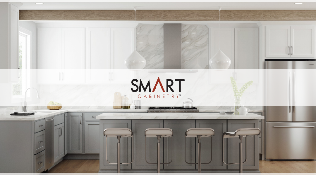 smart cabinetry