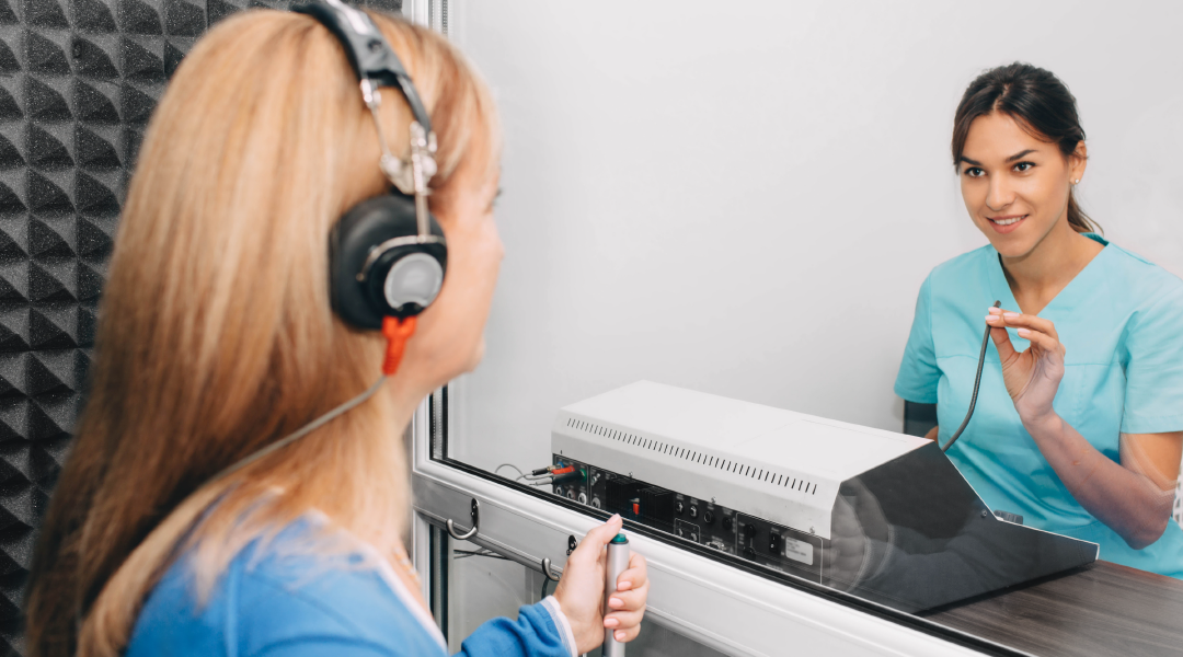 Audiometric Testing: How to Stay OSHA Compliant