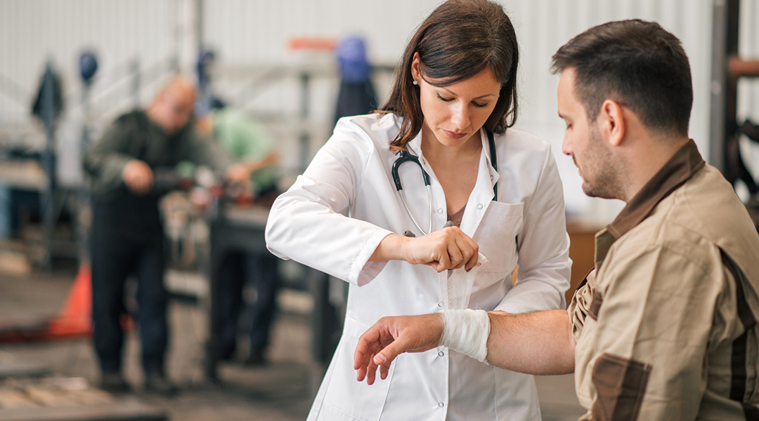 The Importance of Triage Nursing in the Workplace
