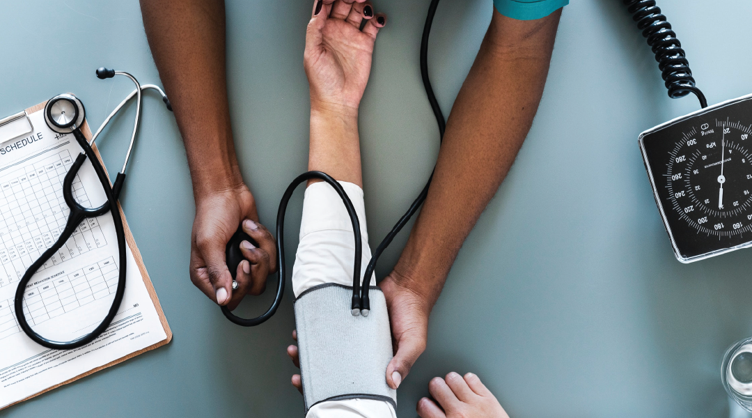 What is a Good Blood Pressure Reading?